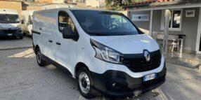Renault Trafic LH1 120 dci